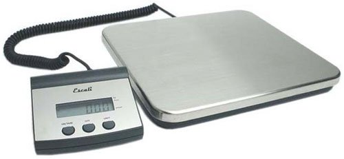 Escali Granda Digital Postal Postage Scales