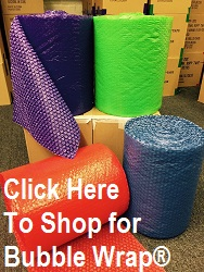 Buy Bubble Wrap® from Fastpack